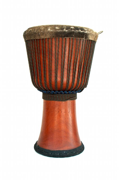 African Djembe Drums | Song of the Spheres