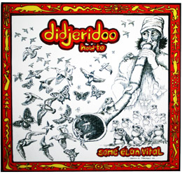 didjeridoo how to cover Didjeridoo How To (Album)